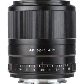 Viltrox AF 56mm f/1.4 E για Sony E