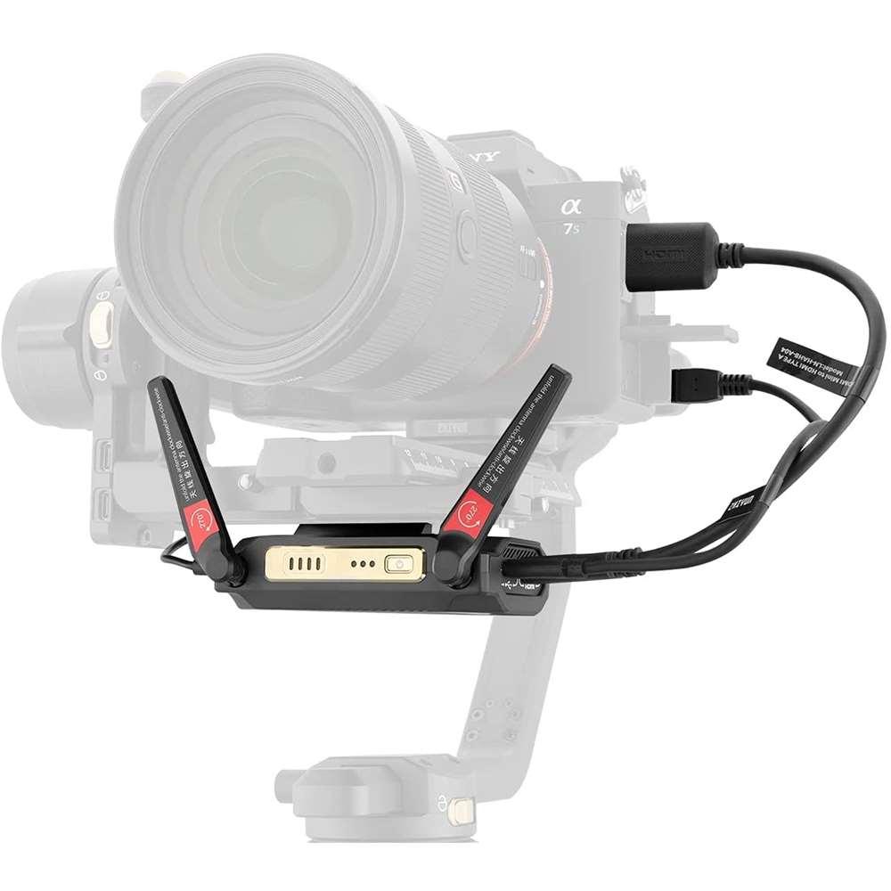 Zhiyun COV-03 Transmount Image Transmission 2.0 (AI)
